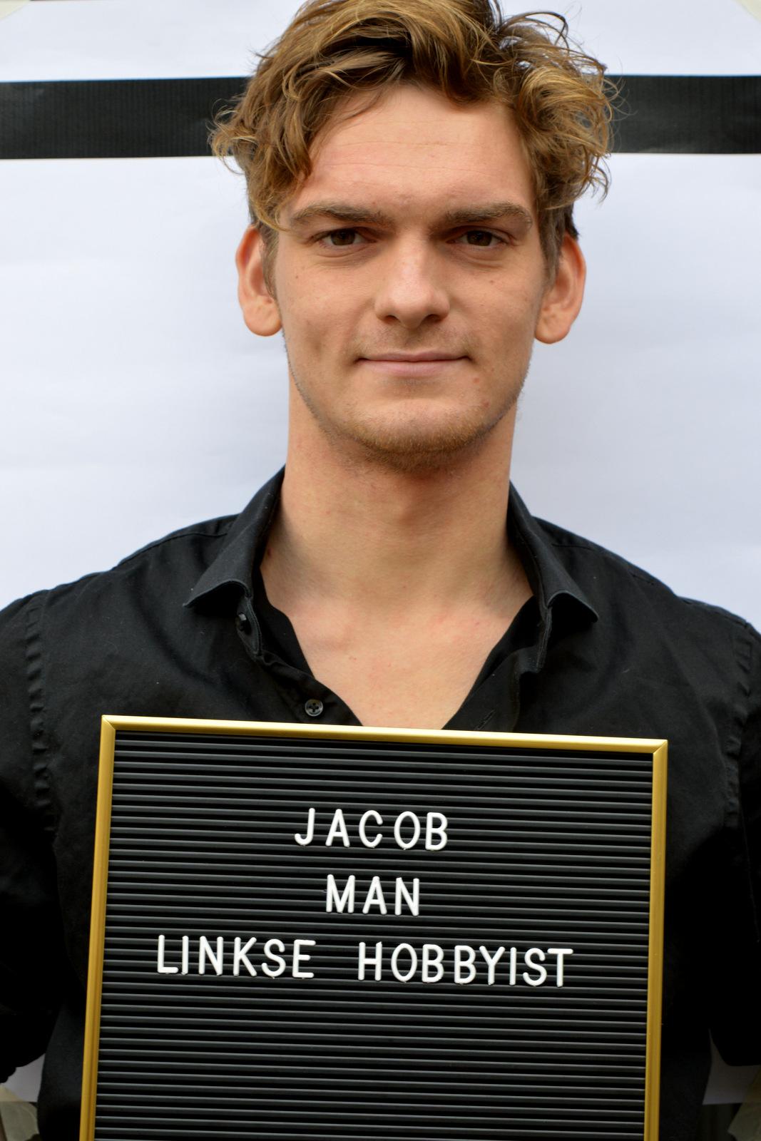 Jacob de Groot - Buiten de grenzen