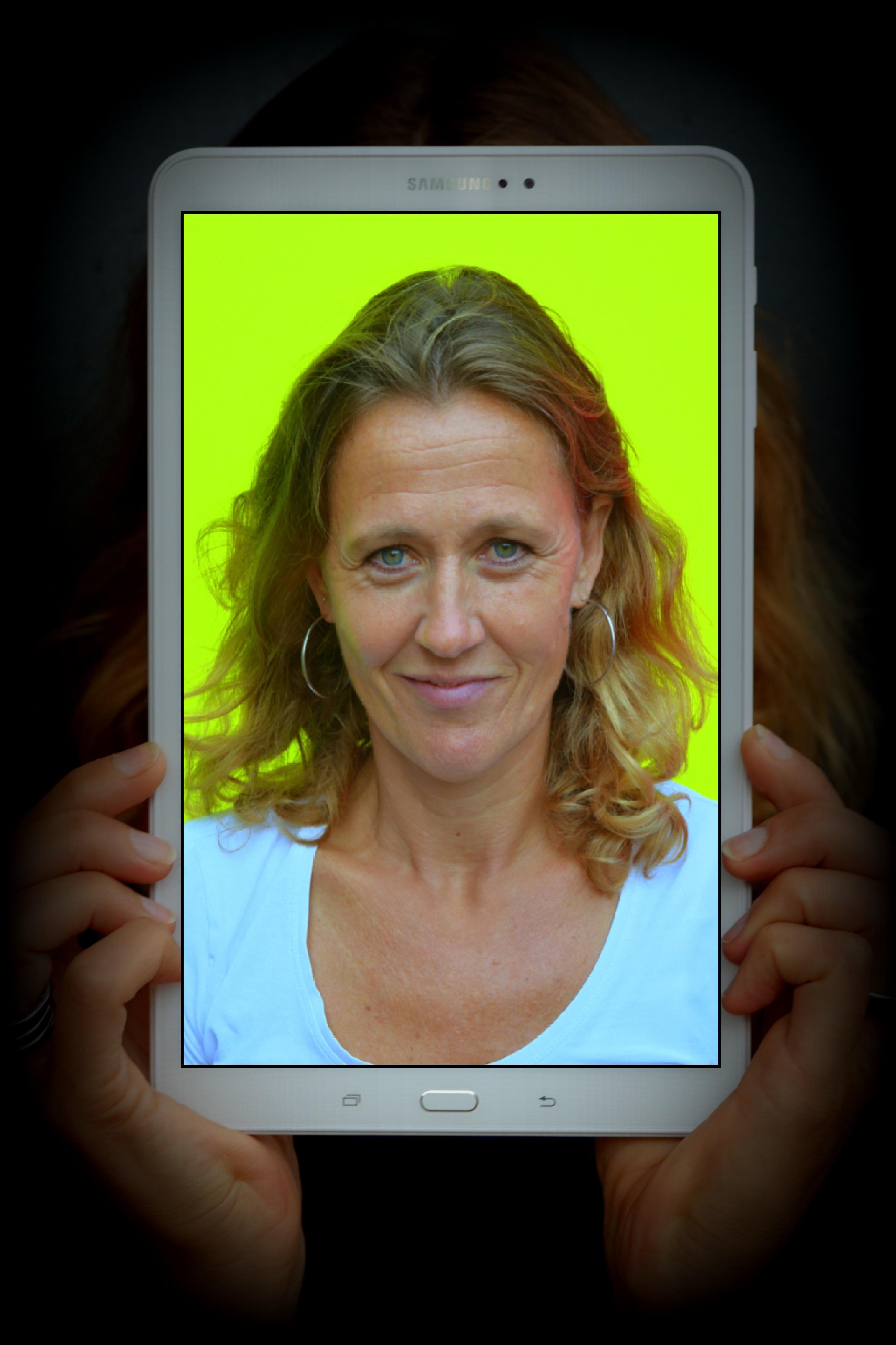 Lenneke Feenstra - WEB